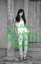 Once a Princess, Always a Princess (~Sequel to Dracula's Daughter~) by Kearsten_Imbody12