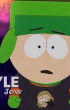Kyle X Reader -I Kinda Like You. by Bunny_101