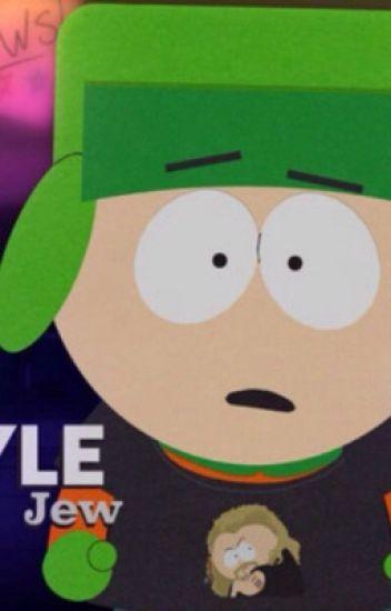 Kyle X Reader -I Kinda Like You.