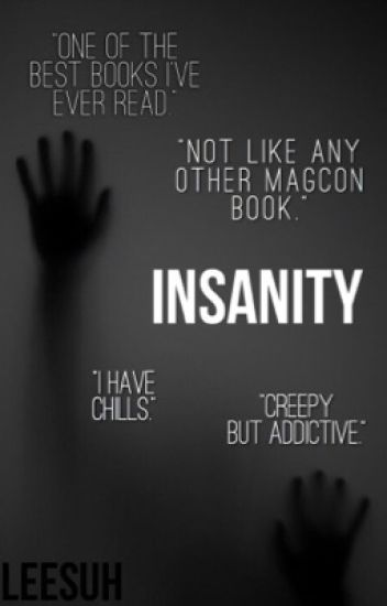 Insanity (Book Three)