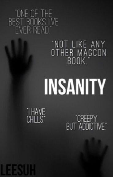 Insanity (Book Three)