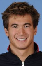 Golden( A Nathan Adrian fanfic) by no-never-forget