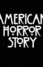 American Horror Story Imagines by StrongerThanIWas
