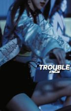 TROUBLE ➤ THE AVENGERS [1] by jetpqckblues