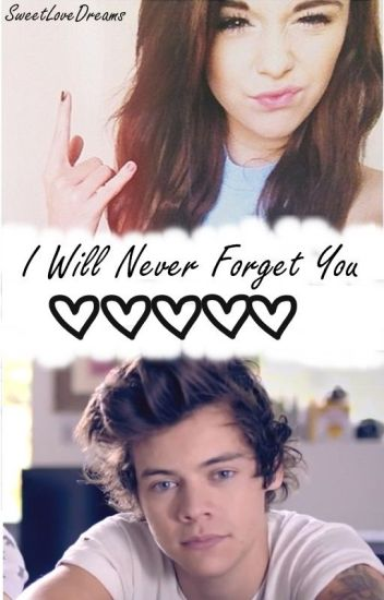 I will never forget you (1T.LHDP)[Harry y Tu)