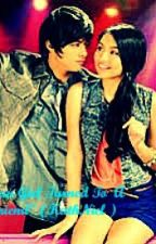 ''A Fan Girl Turned To A Girlfriend''  (KathNiel ) (ON-HOLD) by AiraMiley