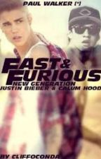 Fast & Furious: New Generation || Bieber & Hood || Walker [*] by Alexx__here