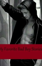 My Favorite Bad Boy stories by magcon_1122