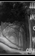 ¿ME AMAS O ME ODIAS? - EDITANDO by GaaticaTriplesS