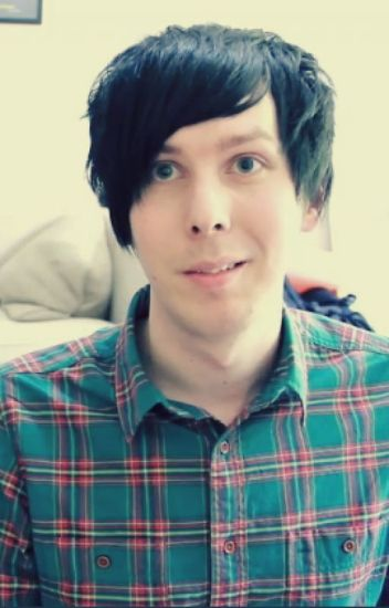 The Loud Roar Compared To My Meow (Phil Lester x Reader)