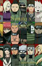 Naruto x Reader by YukiAndJuvia