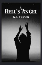 Hell's Angel: Book 2 by varzanic