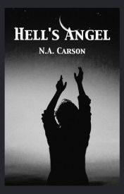 Hell's Angel (Book 2, 2.0) by varzanic