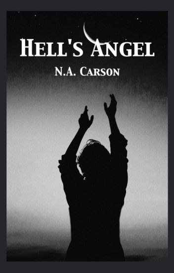 Hell's Angel: Book 2