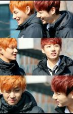 Why You? | VKook by Saya_Noshiyo26