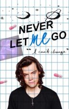 ✿  never let me go ✿ by wolfiexheart