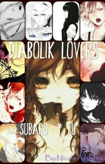 Diavolik Lovers (subaru & tup)