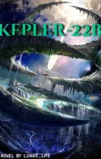 Kepler-22b by Lunar_Life