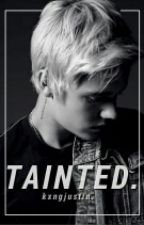 Tainted → Justin Bieber by kxngjustin