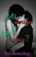 MI AMIGO O MI NOVIO? [ EMO LOVE ] by Junolucker