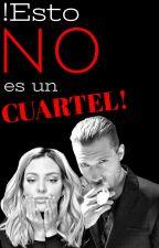 Esto NO es un CUARTEL! by _Niwi_