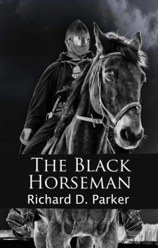 The Black Horseman by RickParker9