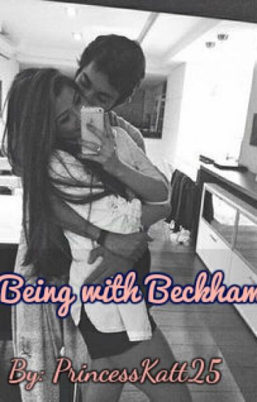 Being with Beckham