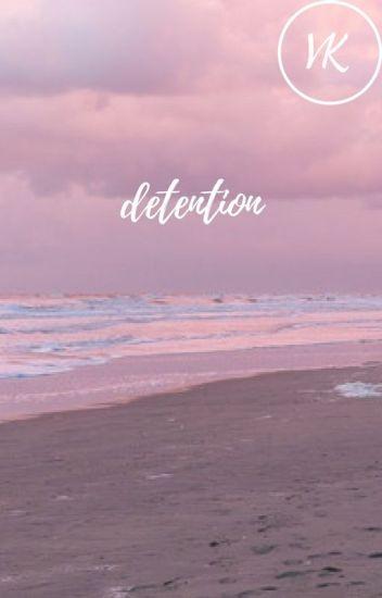 Detention|Magcon|Boyxboy