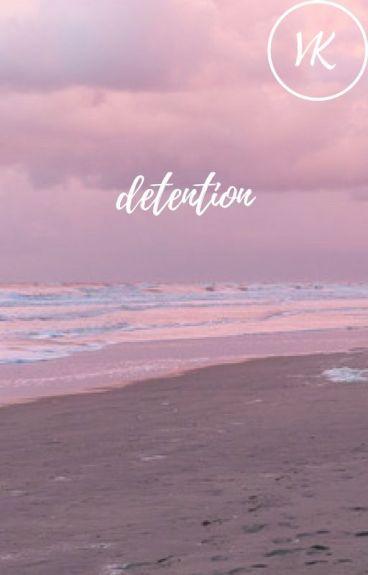 Detention [Magcon] [Boyxboy]
