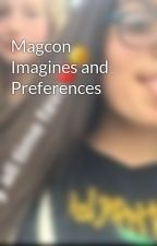 Magcon Imagines and Preferences by doitlike_monica