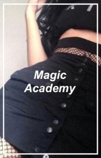 Gray X Reader: Magic Academy