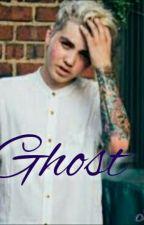 Ghost: Sam Pottorff Interracial Fanfic by JDplease