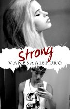 Strong //Taylor Caniff// TERMINADO by vanesaaispuro