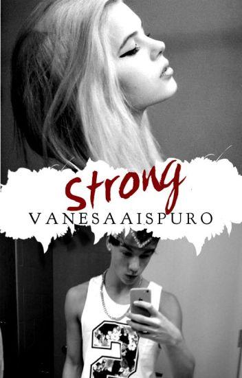 Strong //Taylor Caniff// TERMINADO- EDITANDO