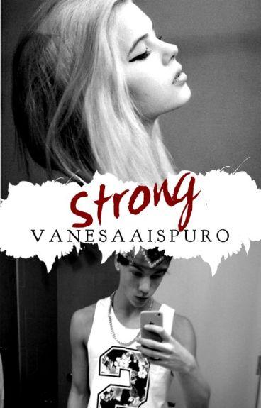 Strong //Taylor Caniff// TERMINADO