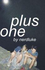 plus one - l.h by nerdluke
