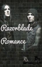 Razorblade Romance by deaducation