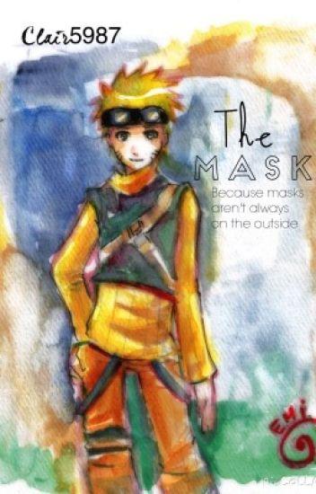 Naruto- the mask