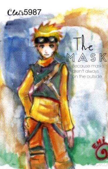 Naruto- the mask