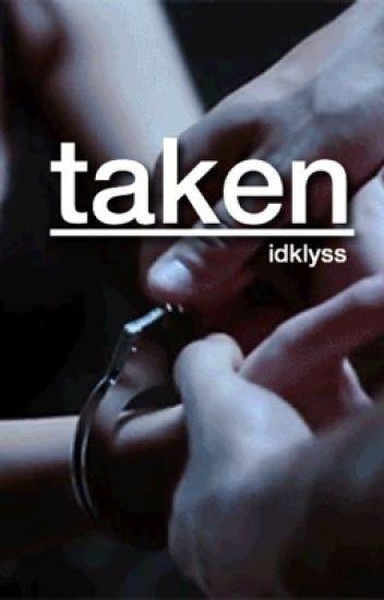 taken | m.e.