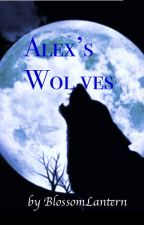 Alex's Wolves by BlossomLantern