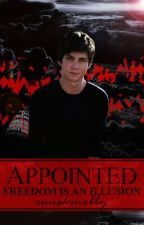 Appointed (Rector Series Book One) - Rewriting! by Sunshinebby