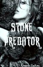 Stone Predator by kharkins16