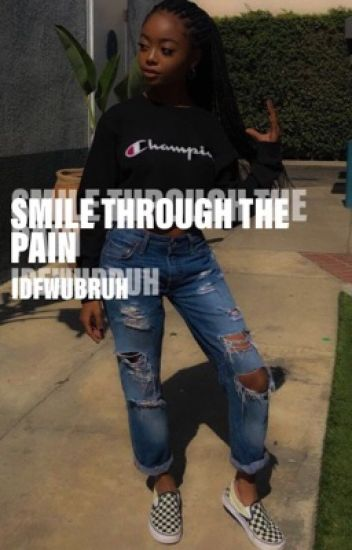 smile through the pain ; trilogy to she my trap queen
