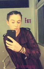 Fate || Trevor Moran by xtrevorsbeatx