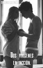 Dos vírgenes en acción. by diariosecreto13