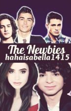 The Newbies by hahaisabella1415