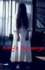 Amy's Revenge by JulieAL