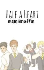 half a heart « niam by niamsmuffin