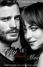 Fifty Shades More by srenaef10